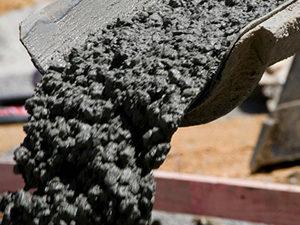 средний бетон
